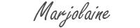 Signature Marjolaine
