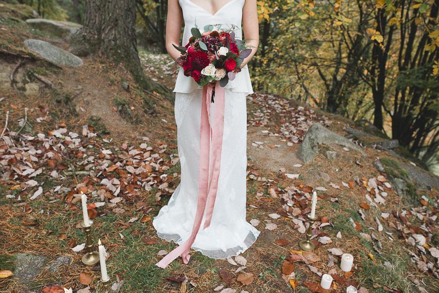 Elle Photographie - Shooting inspiration mariage en automne - La Bergerie - Colmar - Alsace-1