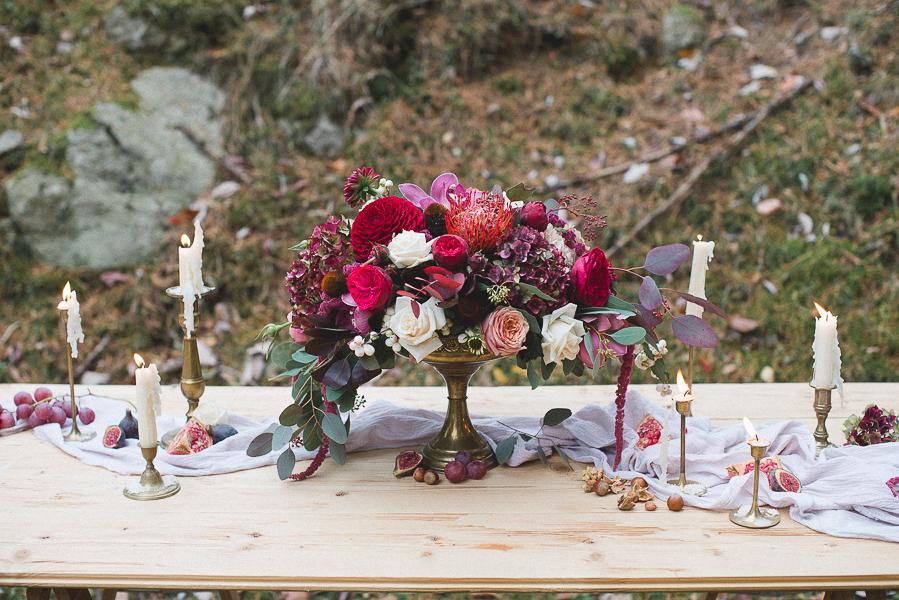 Elle Photographie - Shooting inspiration mariage en automne - La Bergerie - Colmar - Alsace-20